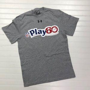 NFL Play 60 t-shirt
